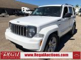 Photo of White 2012 Jeep Liberty
