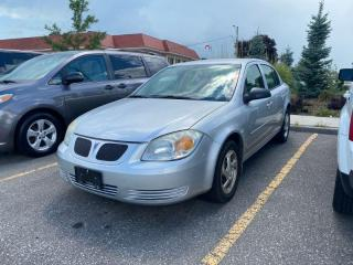 Used 2005 Pontiac G5 for sale in Windsor, ON