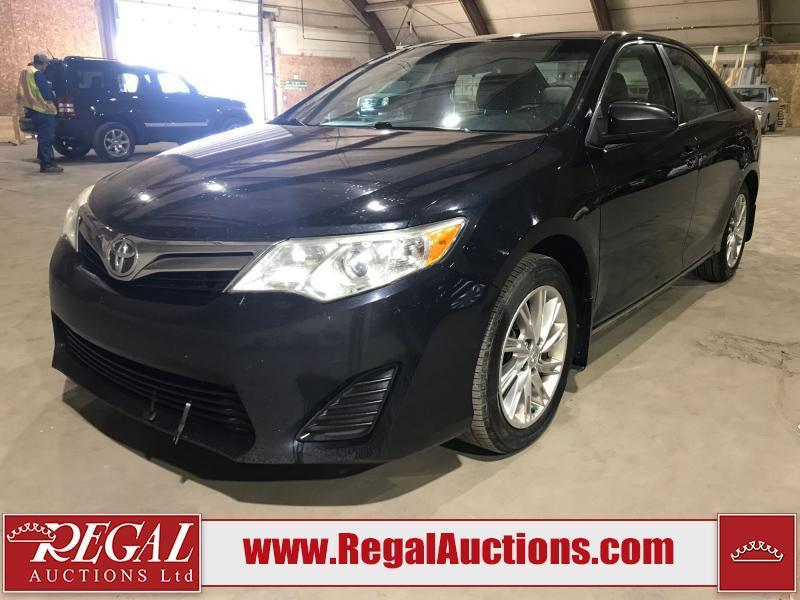 used 2012 toyota camry se 4d sedan for sale in calgary, alberta carpages.ca