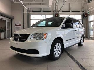 Used 2014 Dodge Grand Caravan Clean Carproof Low Mileage Power Grp for sale in Ottawa, ON