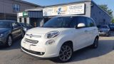 Photo of White 2014 Fiat 500L