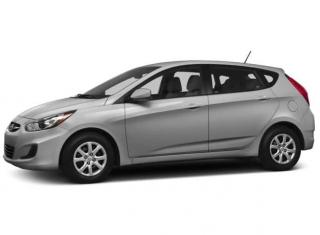 Used 2013 Hyundai Accent GL for sale in Saint-Eustache, QC