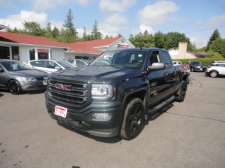 Used 2019 GMC Sierra 1500 Limited 4WD Double Cab for sale in Ottawa, ON