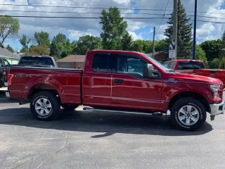 Used 2015 Ford F-150 4x4 4dr XLT for sale in Ottawa, ON