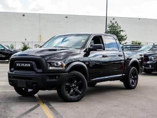 New 2020 RAM 1500 Classic Warlock for sale in Kitchener, ON