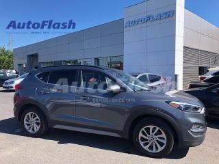 Used 2017 Hyundai Tucson Luxury AWD *Extra Clean! *GPS/Camera *Toit-Pano for sale in Saint-Hubert, QC
