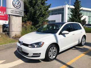 Used 2016 Volkswagen Golf 1.8 TSI Comfortline for sale in Surrey, BC