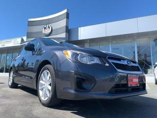 Used 2013 Subaru Impreza 2.0i Touring Package AWD AUTOMATIC ONLY 89KM for sale in Langley, BC
