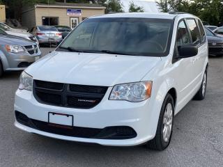 Used 2014 Dodge Grand Caravan 4DR WGN for sale in Scarborough, ON