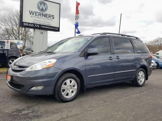 Used 2009 Toyota Sienna LE for sale in Cambridge, ON