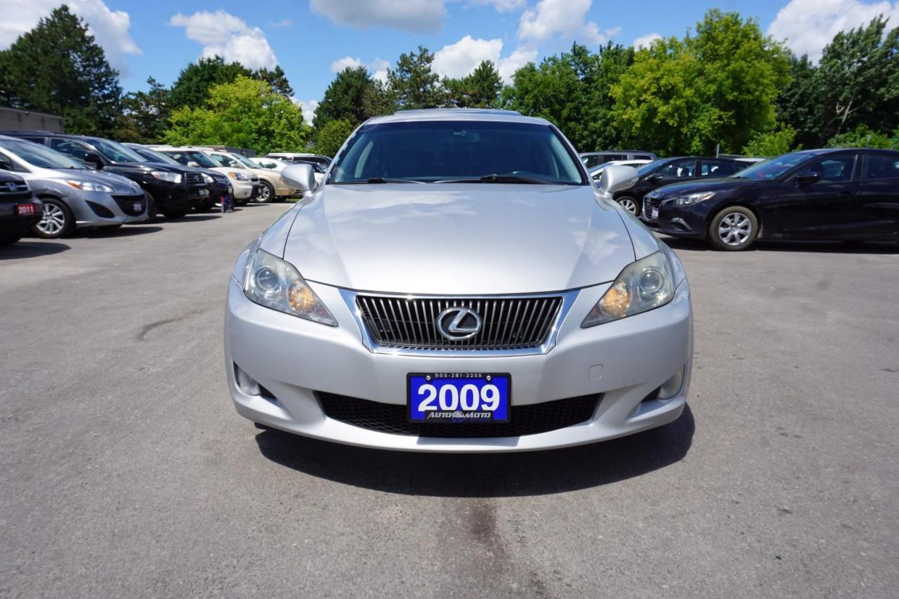 2009 Lexus IS