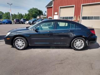 Used 2009 Chrysler Sebring LX for sale in Dunnville, ON