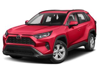 New 2020 Toyota RAV4 XLE for sale in Grand Falls-Windsor, NL