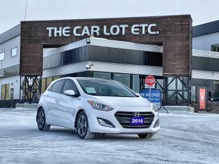 Used 2016 Hyundai Elantra GT GLS for sale in Sudbury, ON