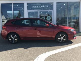 New 2020 Subaru Impreza 2.0i w/Touring Pkg for sale in Vernon, BC