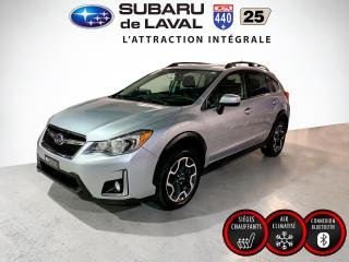 Used 2017 Subaru XV Crosstrek Touirng Awd *Sièges Chauffants* for sale in Laval, QC