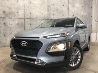 Used 2020 Hyundai KONA 2.0L Preferred AWD APPLECAR CAMERA SIEGES ET VOLANT CHAUFFANT for sale in St-Nicolas, QC