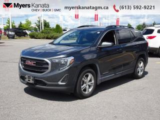 Used 2018 GMC Terrain SLE  -  Bluetooth for sale in Kanata, ON