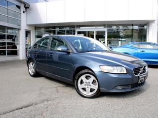 Used 2010 Volvo S40 2.4i for sale in Surrey, BC