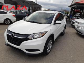 Used 2017 Honda HR-V 4WD 4dr AUTO LX for sale in Beauport, QC