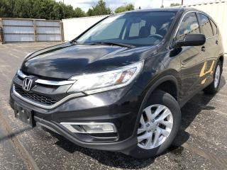 Used 2016 Honda CR-V EX AWD for sale in Cayuga, ON