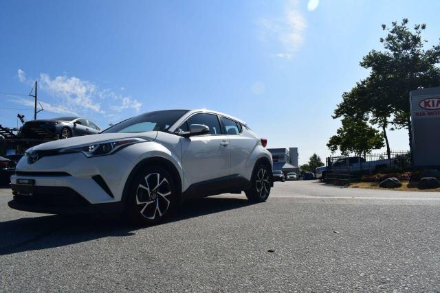 2018 Toyota C-HR XLE XLE Premium