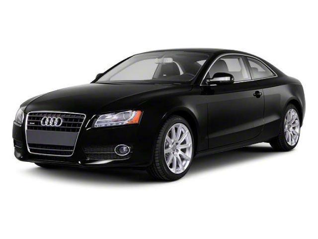 2011 Audi A5 S Line