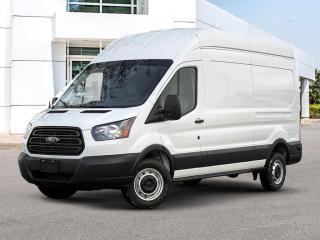 New 2020 Ford Transit Cargo Van for sale in Oakville, ON