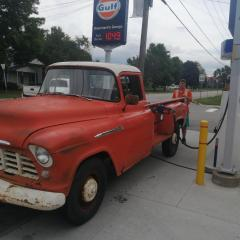 Used 1956 CHEV 1430 for sale in Mallorytown, ON