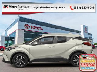 Used 2018 Toyota C-HR XLE  - Heated Seats -  Bluetooth - $132 B/W for sale in Ottawa, ON