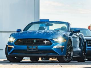 New 2020 Ford Mustang GT Premium for sale in Niagara Falls, ON