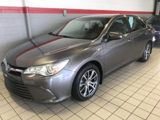 Used 2017 Toyota Camry HYBRID CAMRY / LE / HYBRID for sale in Terrebonne, QC