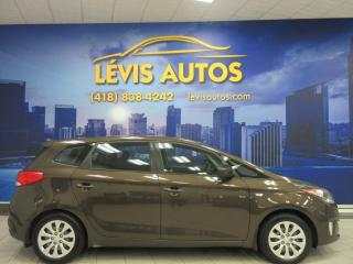 Used 2014 Kia Rondo LX MANUEL 6 VITESSES 118200 KM AIR CLIMA for sale in Lévis, QC