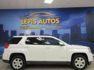 Used 2015 GMC Terrain SLE AWD CAMERA DE RECUL BLUETOOH TOUT EQ for sale in Lévis, QC
