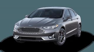 New 2020 Ford Fusion Hybrid Titanium for sale in Ottawa, ON
