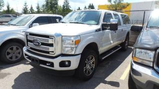 Used 2016 Ford F-350 Super Duty SRW XL for sale in New Hamburg, ON