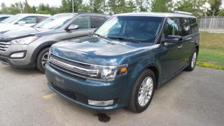 Used 2016 Ford Flex SEL for sale in New Hamburg, ON