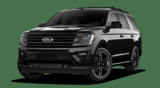 New 2020 Ford Expedition Limited  for sale in Mississauga, ON