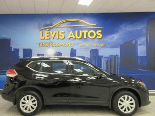 Used 2014 Nissan Rogue AWD CAMERA DE RECUL BLUETOOTH AIR CLIMAT for sale in Lévis, QC