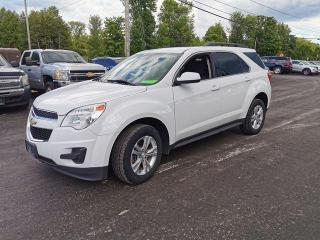 Used 2014 Chevrolet Equinox LT for sale in Madoc, ON