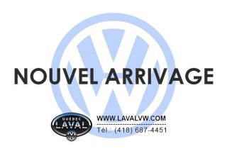 Used 2013 Volkswagen Tiguan RÉSERVÉ 4MOTION Comfortline + Toit + Mag for sale in Québec, QC