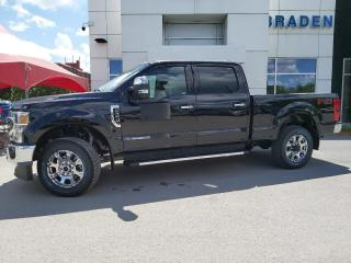 New 2020 Ford F-350 Super Duty SRW Lariat for sale in Kingston, ON