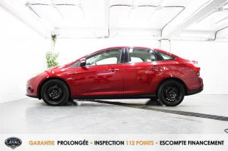 Used 2013 Ford Focus Automatique Berline SE + Bluetooth for sale in Québec, QC