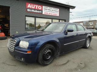 Used 2006 Chrysler 300 Touring  for sale in St-Hubert, QC