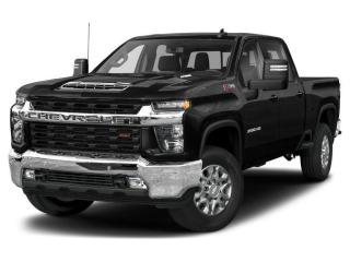 New 2020 Chevrolet Silverado 3500HD High Country for sale in Markham, ON