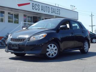 Used 2012 Toyota Matrix Automatic, No Accidents, Well Cared For, Clean for sale in Vancouver, BC