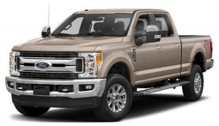 Used 2017 Ford F-350 KING RANCH for sale in Calgary, AB