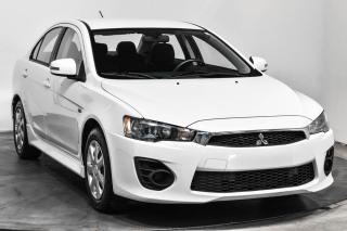 Used 2017 Mitsubishi Lancer A/c Camera De Recul for sale in Île-Perrot, QC