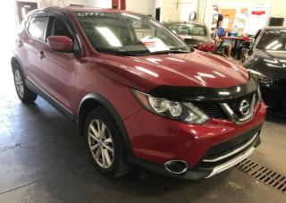 Used 2017 Nissan Qashqai SV TOIT MAGS A/C for sale in Île-Perrot, QC