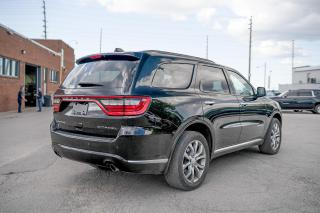 Used 2018 Dodge Durango Citadel NAVI/DVD/PLATINUM APPEARANCE PACKAGE for sale in Concord, ON